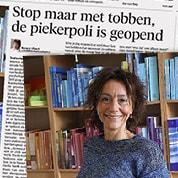 Zesde Piekerpoli geopend in Nederland