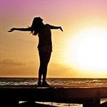 Bewust ontspannen met meditatie en visualisatie
